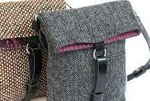 šití: tašky, doplňky
