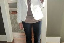 ☑ Incredible Work Attire  ☑ / Take a look at some of the best women's office clothes from business professional to casual office attire. We pinned a few of our favorite women's business attire & took inspiration from SSM Direct's very own boss babes! Remember ladies to always dress to impress and with these wardrobe inspirations, who wouldn't be impressed?! #WomensFashion #BossBabes