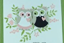 Give a Hoot! / Owls