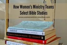 Bible Study / Bible study suggestions. Tips for Bible study leaders and Bible study facilitators. Help for Bible Study Groups.
