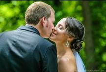 Weddings Eagan Central Park Community Center, Mn / Outdoor Ceremonies with Indoor Reception.  Photography: DelightPhotography.com