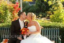 Fall Season Weddings in Minnesota