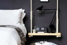 Chambre Bedroom / by Belinha