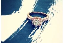 Rules Of Engagement / Engagement Rings
