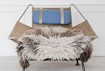 Lounge chairs / by Søren Willadsen