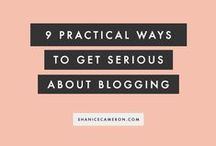 Blog Sparks / Help for blogs, bloggers, and everything in between!