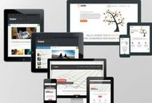Wordpress Temaları / Ücretsiz Wordpress Temaları