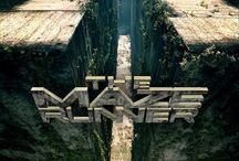 The Maze Runner / Remember. Survive. Run.    WICKED IS GOOD.