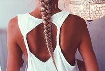 Beauty! / Hair, tattoos, piercings, nails & makeup