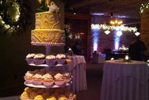hortiCULTURE Cakes / Custom wedding and event cakes -- birthdays, anniversaries ... all by hortiCULTURE. / by hortiCULTURE