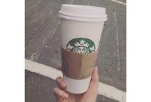 s t a r b u c k s ☕️ / Starbucks