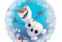 Frozen's Frost