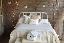 Bedrooms / #bedroom #sleep #dream