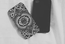 Phone cases / Technology
