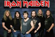 Metal Bands and Logos