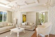 Luxuryous Villa Design / Bringing out the best in all kinds of given spaces - Hope you enjoy this!