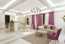 Classical - Glamour Villa / Bringing out the best in all kinds of given spaces - Hope you enjoy this!