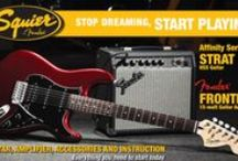 New Products At Pro Music / New products available at Pro Music.