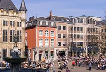 Aachen City / Enjoy these amazing pictures from the City of Aachen - the hometown of LEO Bakery