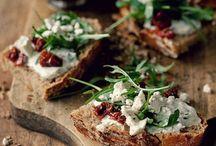 OMGlicious / Und was isst du am liebsten auf deinem Brot? Hier ein paar leckere Ideen und Rezepte!
