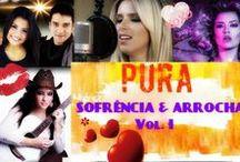 MUSICAS SERTANEJO SOFRÊNCIA / Um MIX de PURA SOFRÊNCIA ,ARROCHA E OUTROS. Interpretada por duplas, trios, bandas e solos.