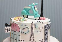 Meine nächste Geburtstagstorte
