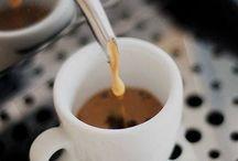 Zeit für einen Espresso