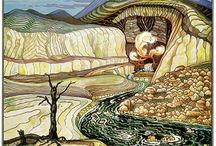 Tolkien / A small window into Tolkien's  amazing world of Middle Earth