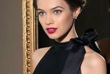 ^*Moda con  estilo y elegancia*^ / Se siente muy romántico cuando estas en un vestido de fiesta. Todo el mundo debería usar uno de vez en cuando.  ALTA MODA
