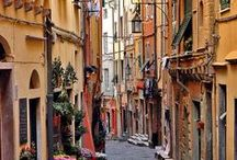 Discover Italy!