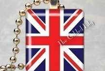 Union Jack / by Sue Wright