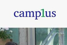 About Camplus / Camplus is a network of eleven university residences in Bologna, Catania, Milan, Palermo, Rome and Turin; nowadays 1000 students from all around Italy and from abroad live there.