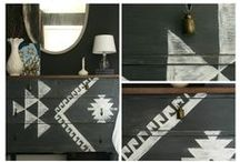 DIY & Dorm decorating Ideas - Trends - / by Camplus