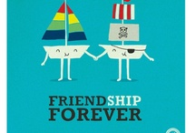 Teen Friendship / All Titles Can Be Found In The Teen Fiction Collection.