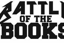 Past Battle of the Books Titles / All of these books have been battled in the past Suffolk County Battle of the Books, for teens entering grade six through nine.  Titles can be found in our Juvenile and Teen Collections.