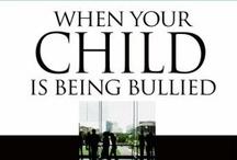 Parenting: Bullying