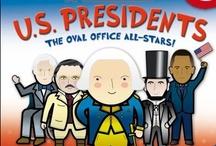 U. S. Presidents 5th Grade