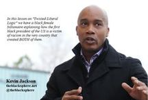 Kevin Jackson The Black Sphere with Kevin Jackson on Pinterest