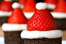 Christmas cooking / Cooking ideas and recipes for christmas