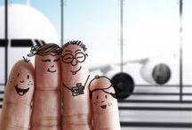 Travel Ideas & Inspirations / Ideas... insight ...inspirations ... when travelling with kids