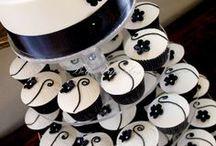 cup - cakes   / el placer de disfrutar algo delicioso