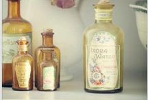 Label Love - Vintage Finds / All the best vintage labels from around the web to inspire your inner retro.