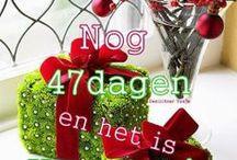Kerst / Kerstdecoraties