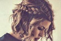 Hair, beauty and m a k e u p