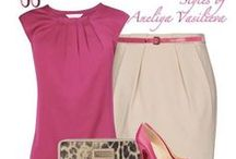 * set fashion - Outfit* / Outfit completo, glamour y casual. Bellas