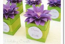 *caja decorativas - sobres - bolsas de regalo - *