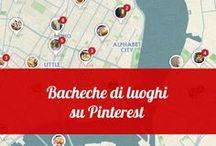 Corso Pinterest / La bacheca dedicata al video corso online di CorsoPinterest.com. Qui troverai risorse esclusive riservate alla community Pinterest.