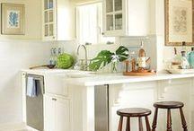 ♔ Kitchen