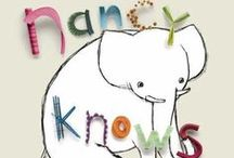 Elephants! / Below are books and DVDs about Elephants. Both Adult and Juvenile titles are included.