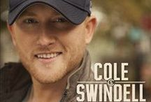 Award-Winning Country Music / Below are winners from the Country Music Awards and the Academy of Country Music Awards!